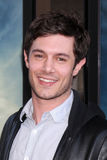 Adam Brody arrives at the  Royalty Free Stock Photo