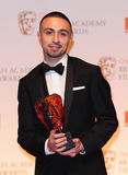 Adam Deacon Stock Images
