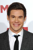 Adam DeVine. At the Los Angeles premiere of `Why Him?` held at the Regency Bruin Theater in Westwood, USA on December 17, 2016 Stock Photo