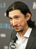 Adam Driver Royalty Free Stock Photography