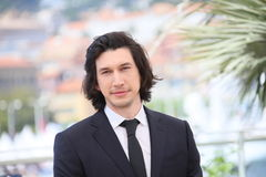 Adam Driver Stockbild