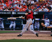 Adam Everett, Houston Astros Royalty Free Stock Images