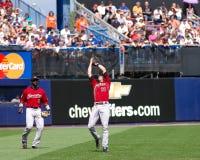 Adam Everett, Houston Astros solides solubles Image libre de droits