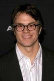 Adam F. Goldberg an der Los- Angelesspeziellen Siebung von ?Fanboys?. Klarheits-Siebung-Raum, Beverly Hills, CA 02-03-09 Stockfoto