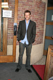Adam Grimes SOAPS IN THE CITY soap website launch party - Los Angeles, CA Stock Image
