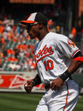 Adam Jones Photos libres de droits