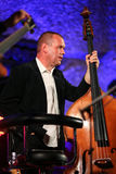 Adam Kawonczyk Quartet Lizenzfreie Stockbilder