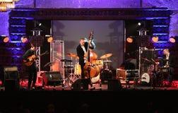 Adam Kawonczyk Quartet Stock Photos