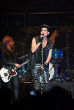 Adam Lambert Photos stock