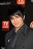 Adam Lambert. At the TV GUIDE Magazine's Hot List Party, SLS Hotel, Los Angeles, CA. 11-10-09 stock photography