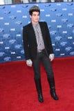 Adam Lambert Zdjęcie Stock