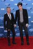 Adam Lambert Fotografia Royalty Free