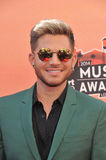 Adam Lambert Stockbild