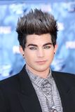 Adam Lambert. At the 'American Idol' Season 10 Finale Arrivals, Nokia Theatre L.A. Live, Los Angeles, CA. 05-25-11 stock image