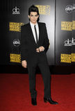 Adam Lambert. The 2009 American Music Awards - Arrivals.Nokia Theatre L.A. Live.Los Angeles, CA.November 22, 2009.2009 Hutchins Photo stock photo