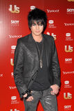 Adam Lambert. At the Us Weekly Hot Hollywood Style 2009 party, Voyeur, West Hollywood, CA. 11-18-09 royalty free stock photos