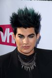 Adam Lambert Royalty Free Stock Photos