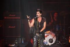 Adam Lamberto Fotografia de Stock