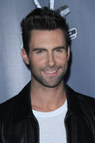 Adam Levine. At 'The Voice' Season 2 Press Conference, Sony Studios, Culver City, CA 10-28-11 royalty free stock image