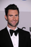 Adam Levine Stock Images