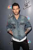 Adam Levine Royalty Free Stock Photo