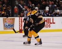 Adam McQuaid, Boston Bruins Stockbild