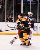 Adam McQuaid, Boston Bruins Lizenzfreies Stockfoto