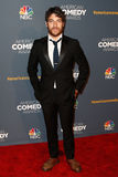 Adam Pally. NEW YORK-APR 26: Actor/Comedian Adam Pally attends the American Comedy Awards at the Hammerstein Ballroom on April 26, 2014 in New York City Stock Photo