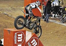 Adam raga-trial Stock Photo