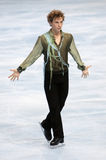 Adam Rippon (USA) Stockfoto