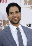 Adam Rodriguez Stockbild