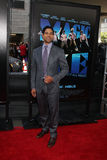 Adam Rodriguez arrives at the  Stock Images