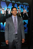 Adam Rodriguez arrives at the  Royalty Free Stock Image