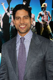 Adam Rodriguez arrives at the  Royalty Free Stock Images