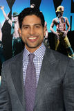 Adam Rodriguez arrives at the  Stock Image