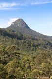 Adam's Peak, Sri Pada Stock Photo