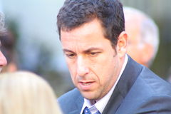 Adam Sandler Stockfotos