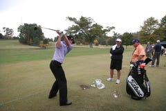 Adam Scott, championnat d'excursion, Atlanta, 2006 Photo stock