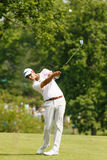 Adam Scott at the Memorial Tournament Stock Images