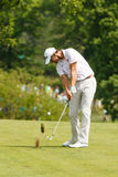 Adam Scott at the Memorial Tournament Royalty Free Stock Photo