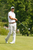 Adam Scott at the Memorial Tournament Royalty Free Stock Photos