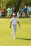 Adam Scott at the Memorial Tournament Stock Photo