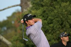 Adam Scott, Tour Championship, Atlanta, 2006 Royalty Free Stock Image