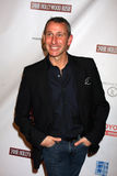 Adam Shankman. LOS ANGELES - FEB 20: Adam Shankman arrives at the 24 Hour Hollywood Rush at Ebell Theater on February 20, 2011 in Los Angeles, CA stock image