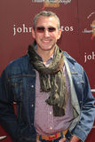 Adam Shankman,John Varvatos Stock Photo