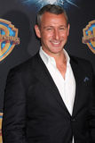 Adam Shankman kommt im Warner- Brothersfoto an, das bei CinemaCom 2012 OP ist Lizenzfreie Stockbilder