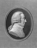 Adam Smith Fotografie Stock Libere da Diritti