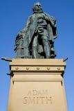 Adam Smith, Royal Mile, Edinburgh, Scotland Stock Photos