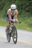 adam triathletezastrow royaltyfria foton