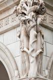 Adam und Eve Lizenzfreie Stockfotografie
